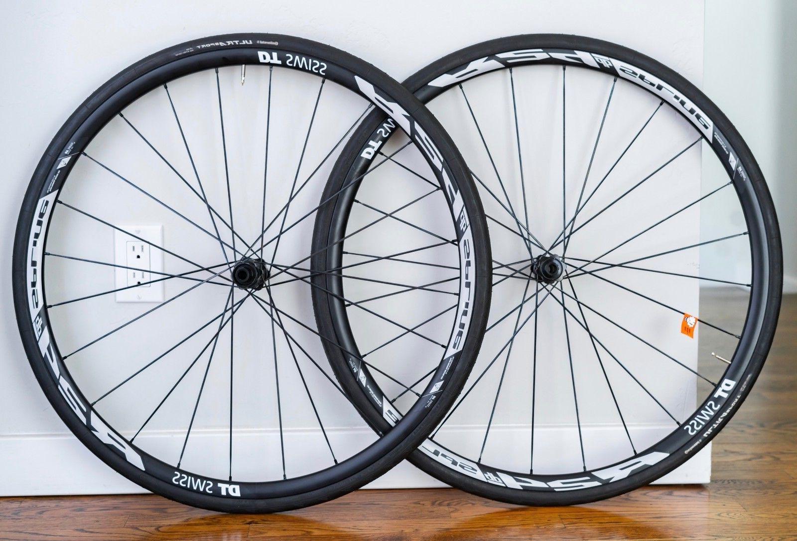 2017 Ridley Disc Ultegra Full Top-Class Aero Bike DEMO BIKE