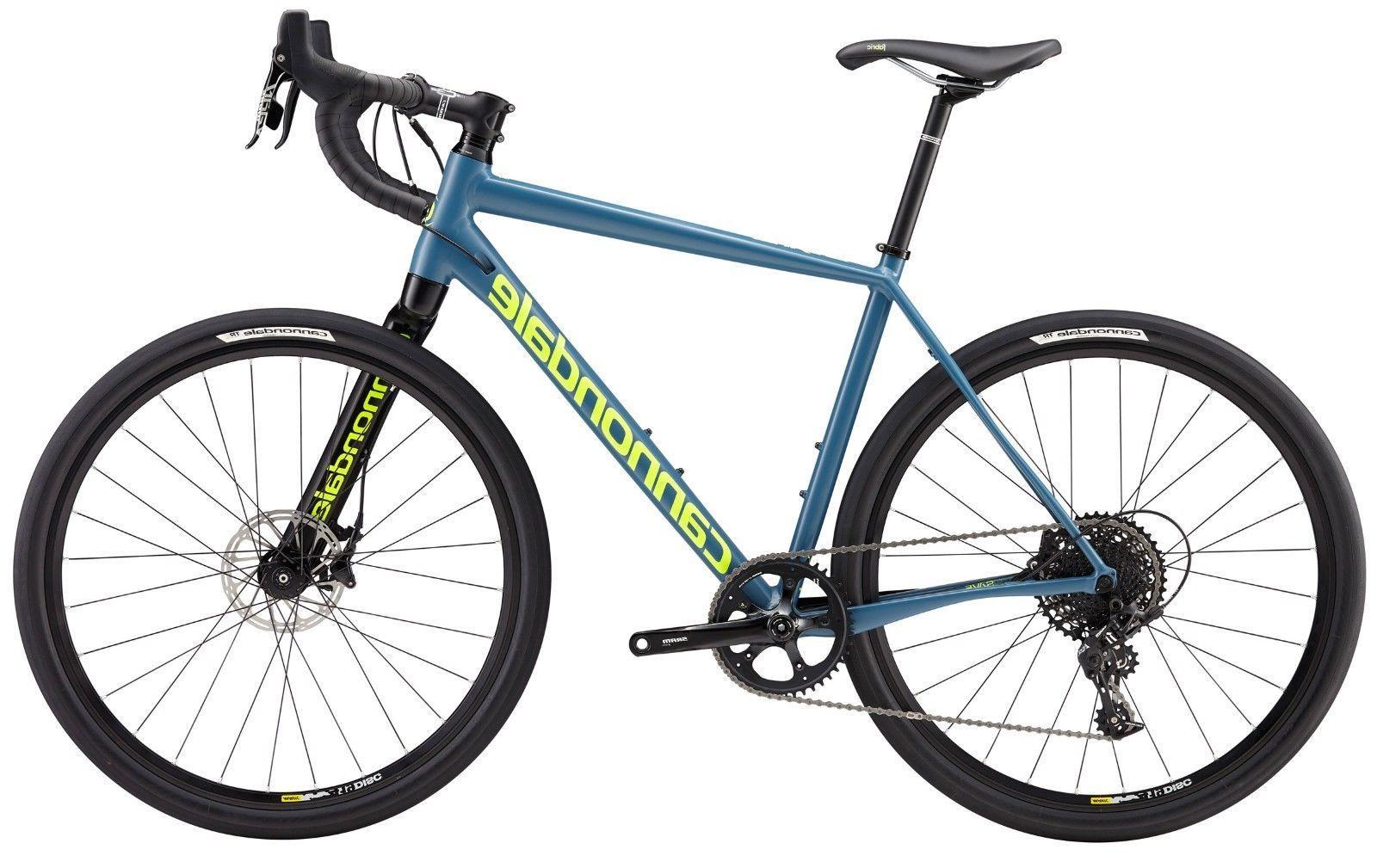 2017 slate apex endurance gravel road bike