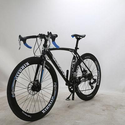 2018 14 Speed Disc Bikes 26""