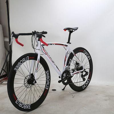 "2018 14 Speed Bicycle Bikes 26"""