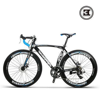 2018 Bike 14 Racing Disc Cycling Mens Bikes
