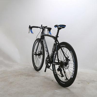 2018 700C 14 Disc Brakes Bikes