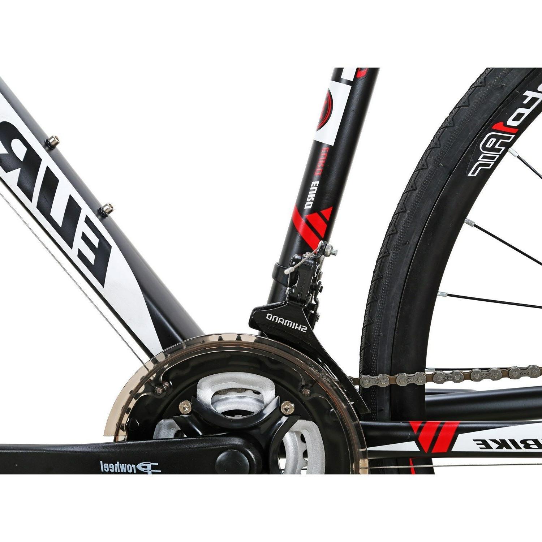 Road Speed Bicycle 700C Superior Mens Brake