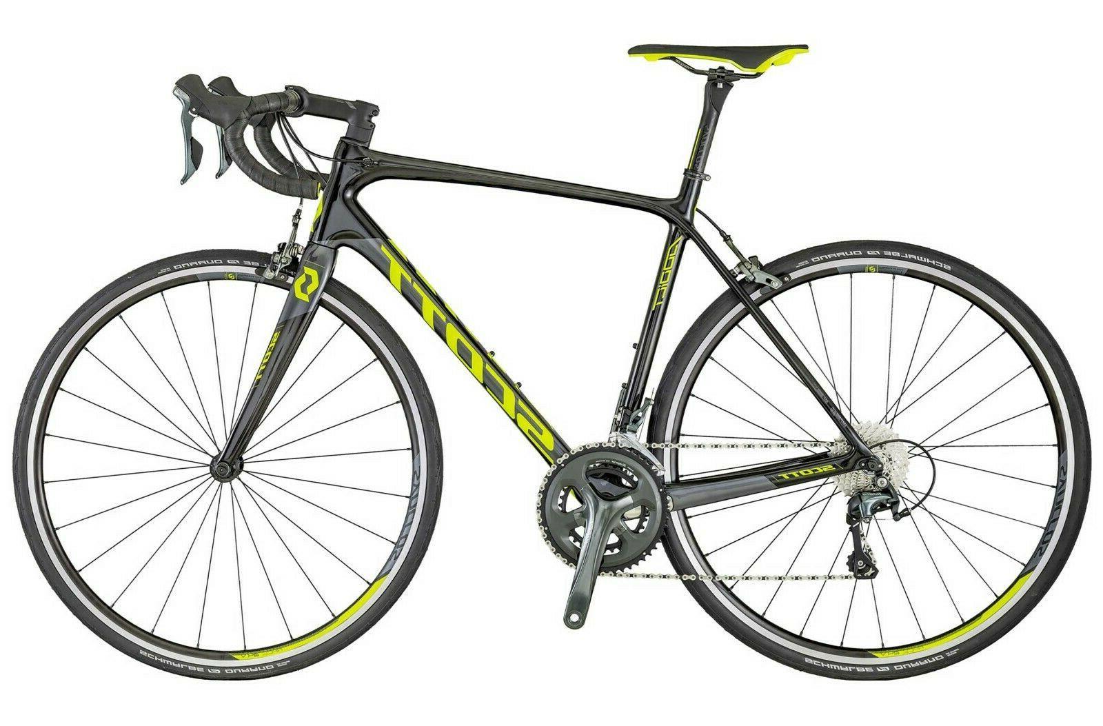 2018 addict 30 carbon fiber road bike