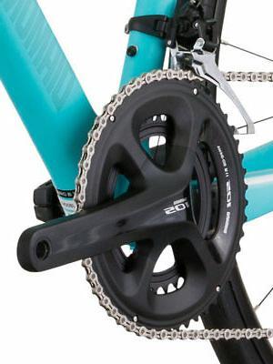 Diamondback Carbon Bike Blue