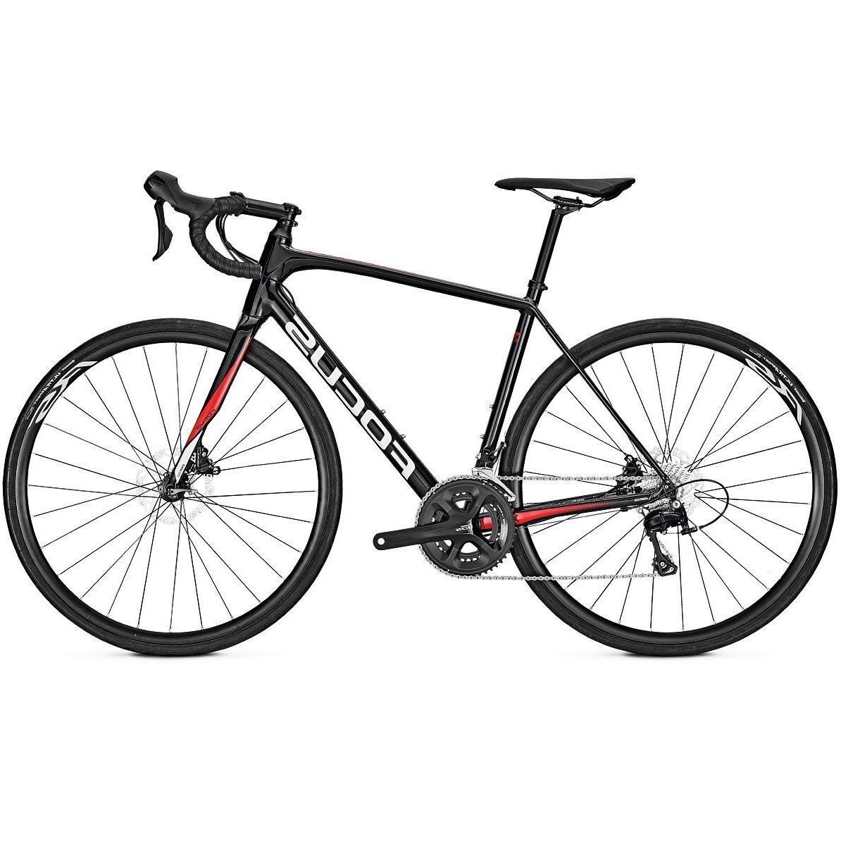 2018 paralane 105 disc carbon road bike