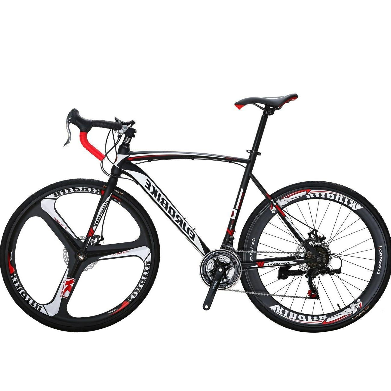 Road Shimano Brake Bicyle Cycling 700C 3 Styles