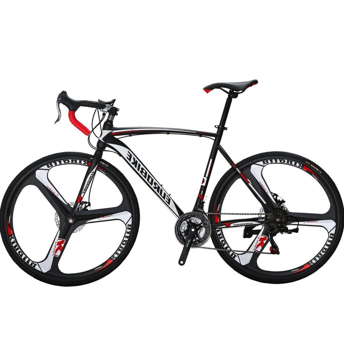 2018 road bike shimano 21 speed disc
