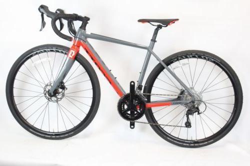 2018 speedster gravel 10 disc road bike