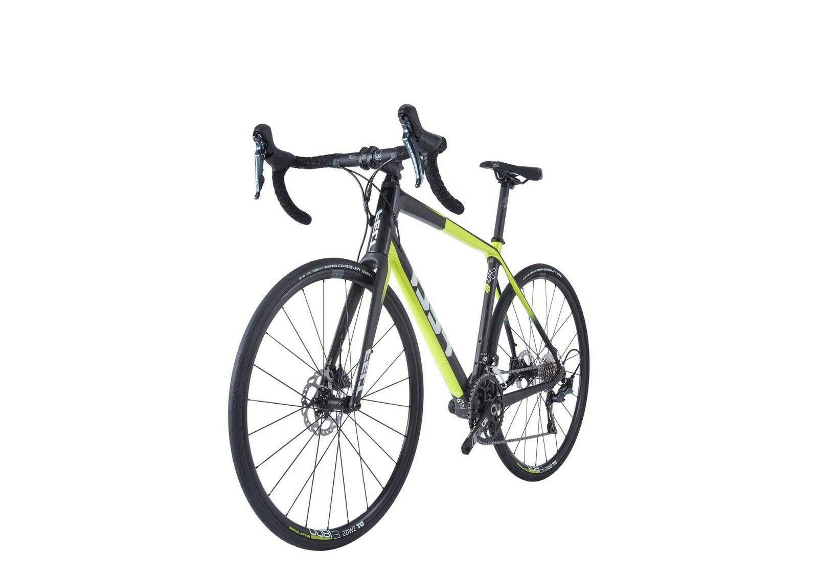 2018 Felt Fiber Road Bike