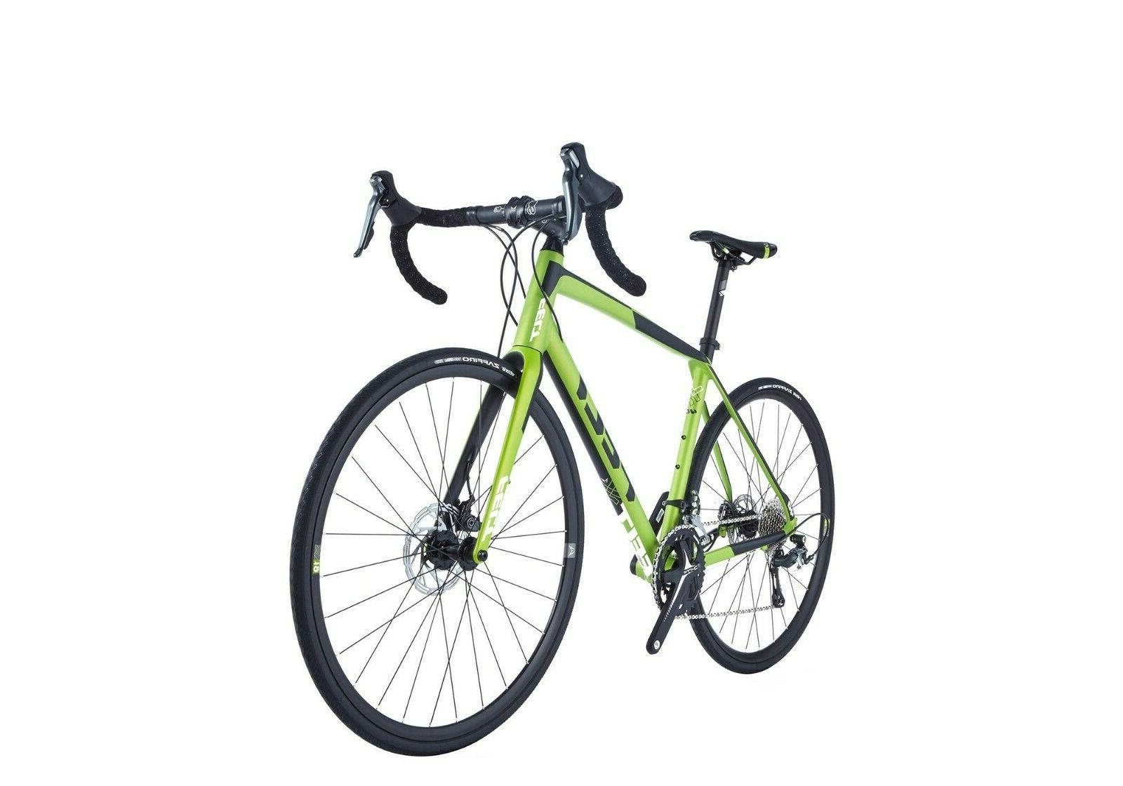 2018 Tiagra DISC Bike 54cm Retail $1300