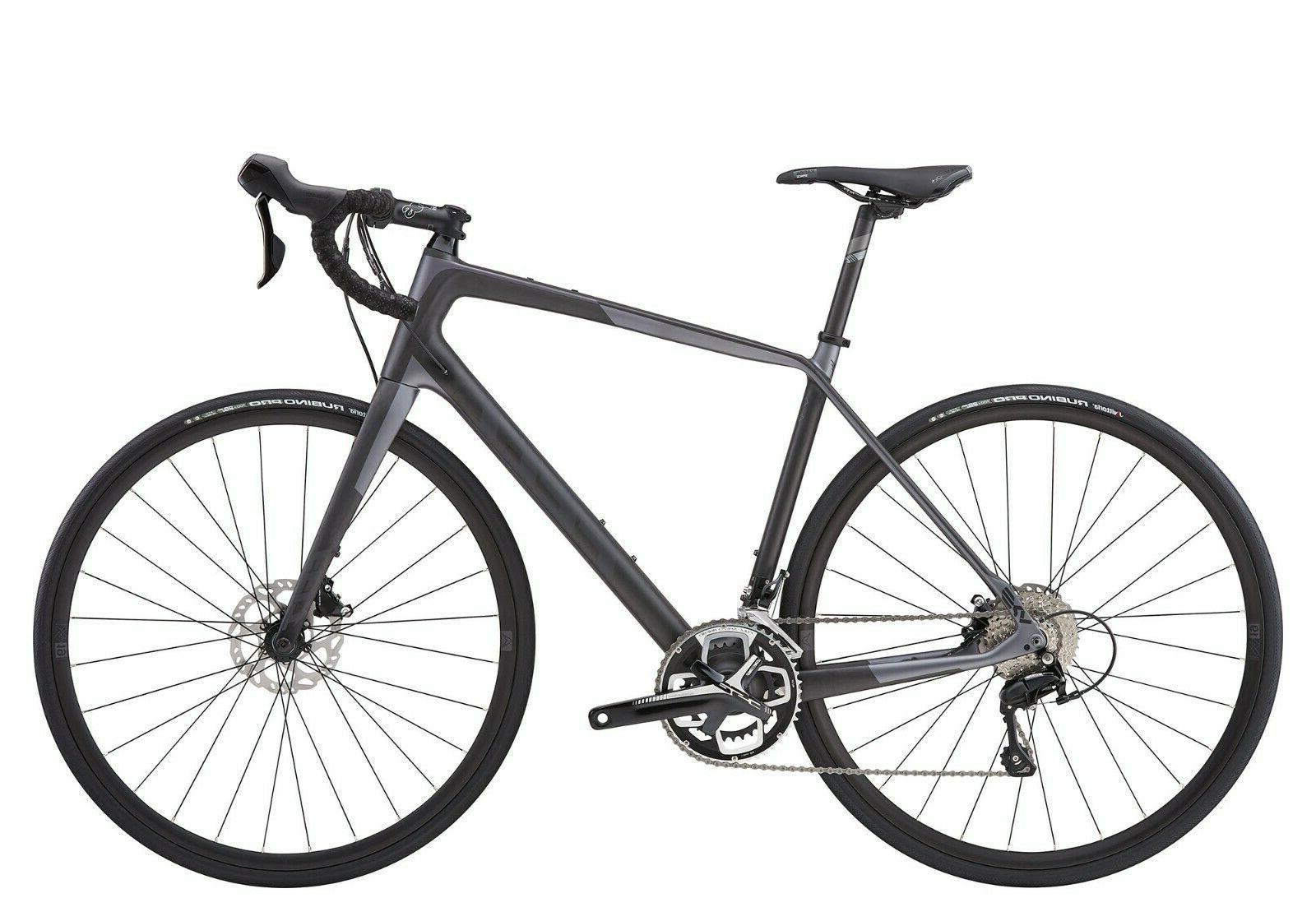 2018 Felt Fiber DISC Bike 51cm