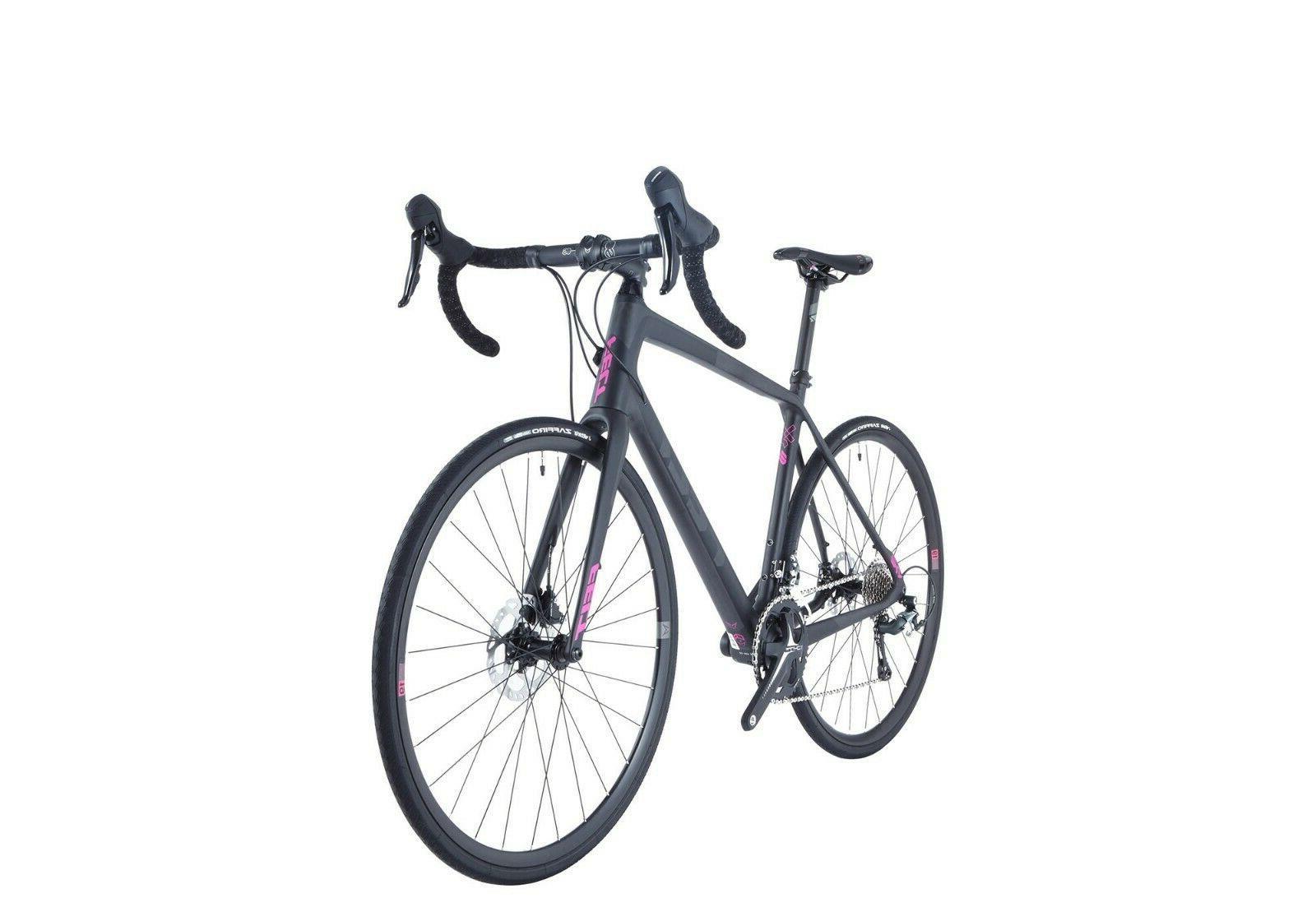 2018 VR6 Bike 51cm Retail $2200