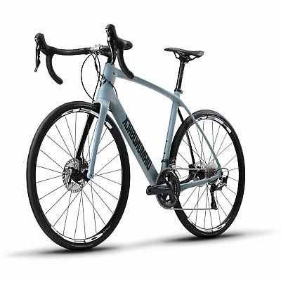 Diamondback Carbon Road Grey