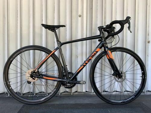2019 Giant 2 Road Bike -