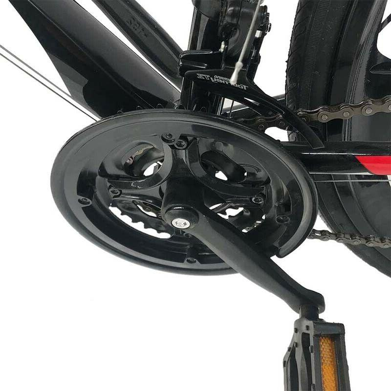 21 Speed Bike Superior Mens Bikes Brake