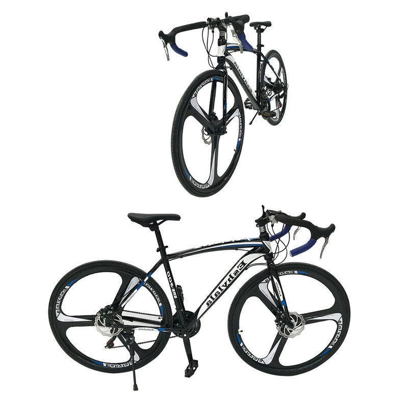 21 Speed Road Bike 700C Mens Brake