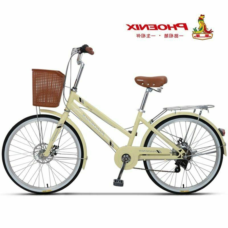 24-26'' Women Bikes Bicycle Aluminnium