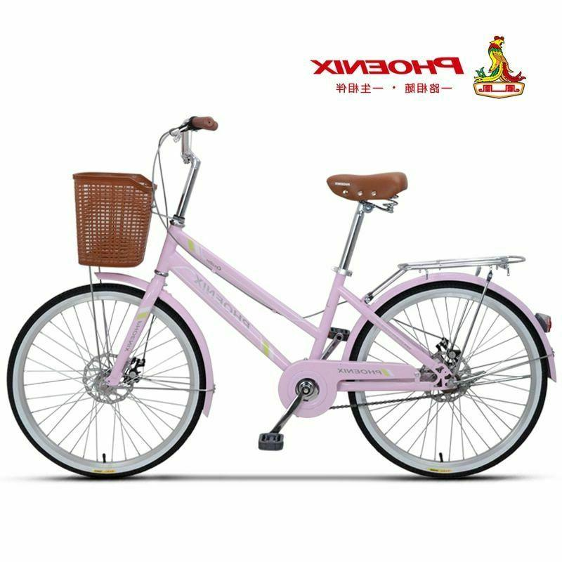 24-26'' Women Bicycle Aluminnium