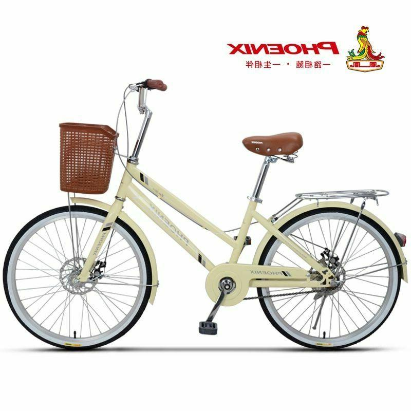 24-26'' Bikes Retro Bike Bicycle Aluminnium