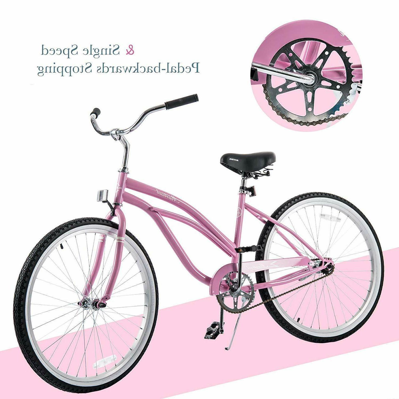 26'' Beach Bicycle Bike