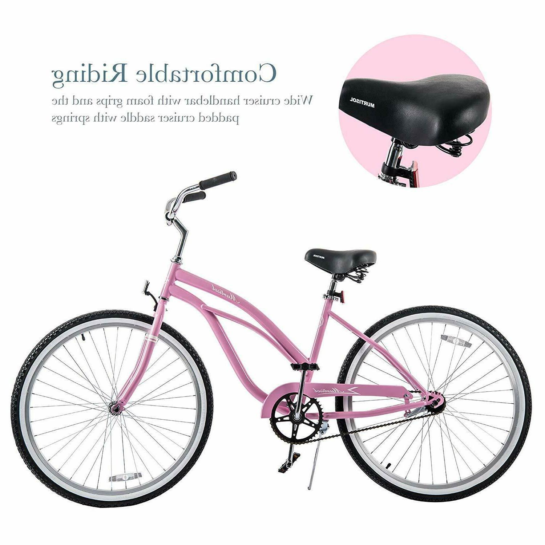 26'' Beach Bike Bicycle City Bike Bike