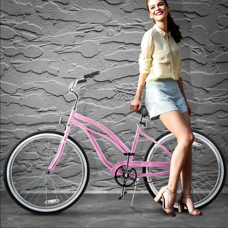 Bicycle City Bike Road Bike w/