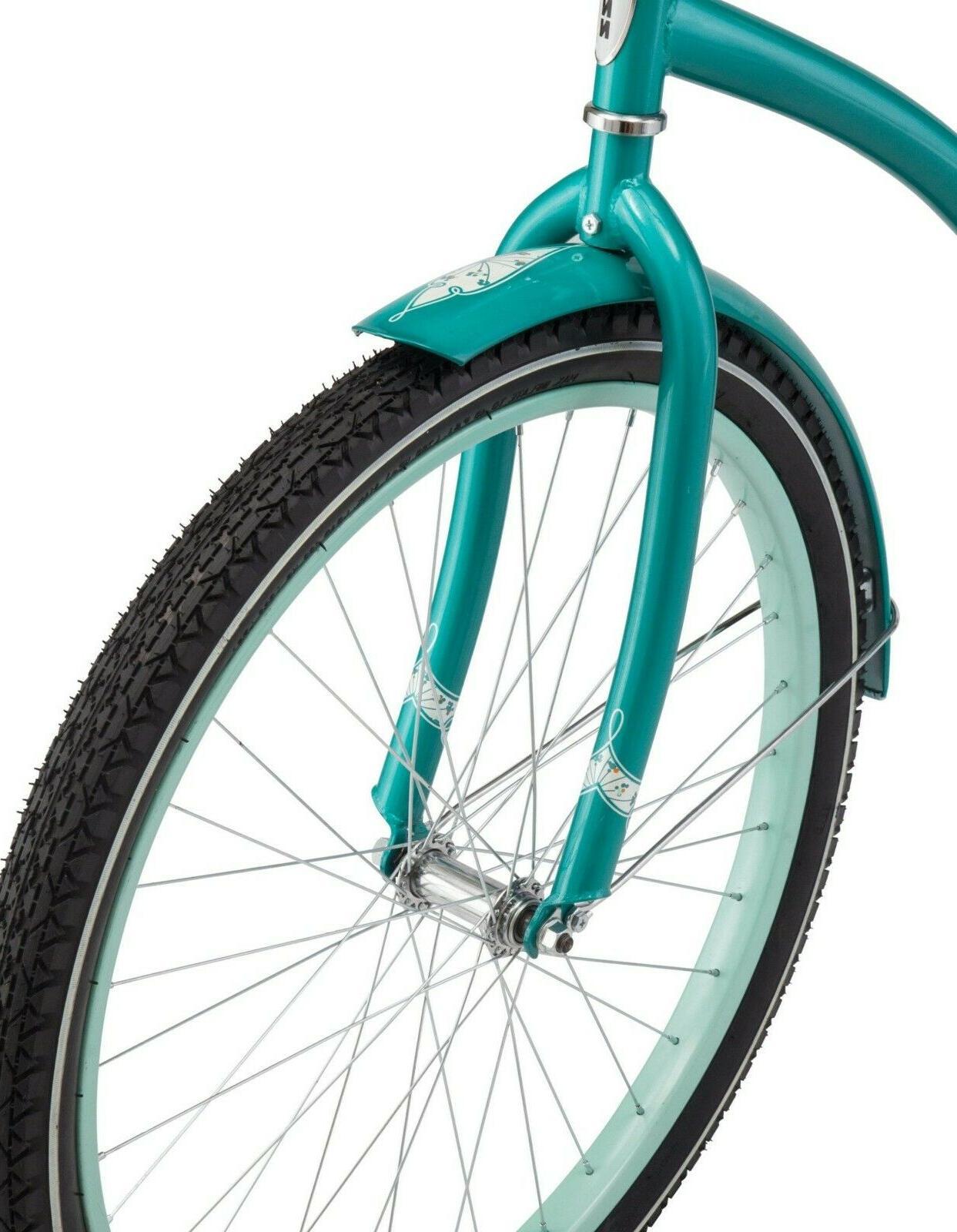 Schwinn Huntington Cruiser Bike, Hand!