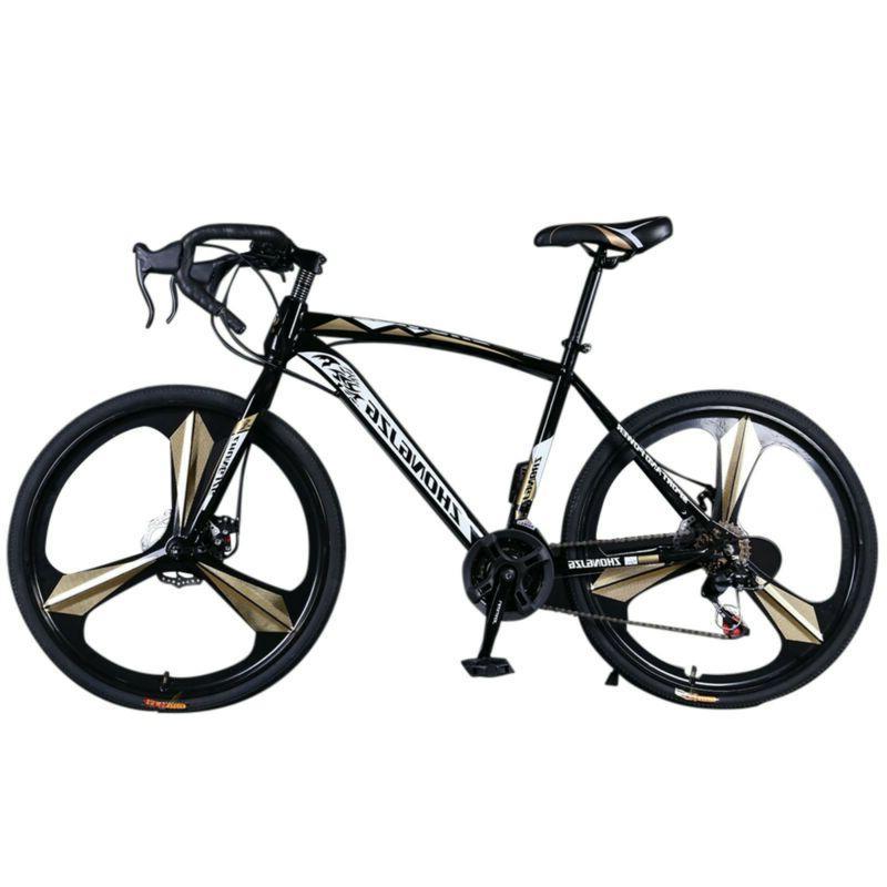 2020 Road Bike Shimano 21 Speed Bicycle 700C Mens Bikes 54cm