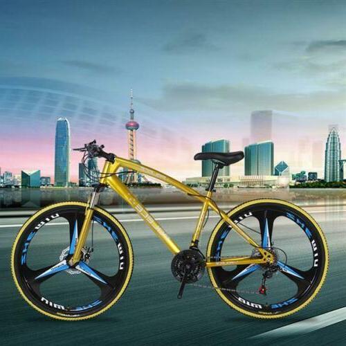 "26"" Magnetic Trainer Bikes"