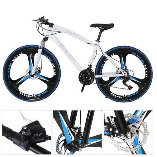 "26"" Road Bike Light Magnetic Trainer Frame Racing Bicycle Bikes"