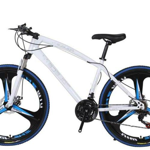 """26"""" Magnetic Trainer Frame Bicycle Bikes"""