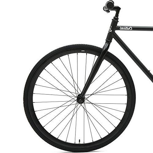 Critical Coaster Commuter Brake, 57cm, l, Black