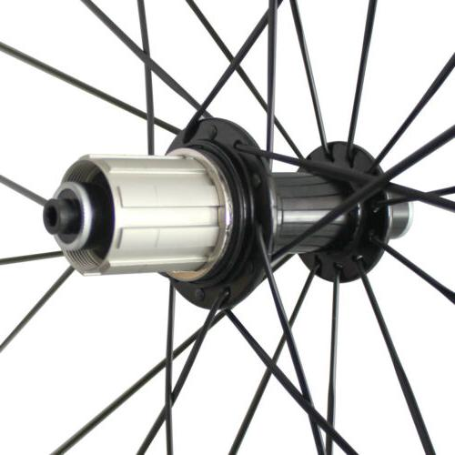 ICAN 38mm 700C Road Carbon Clincher in USA