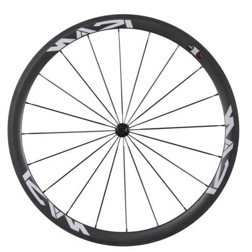 ICAN 38mm Road Bike Clincher 1420g the USA
