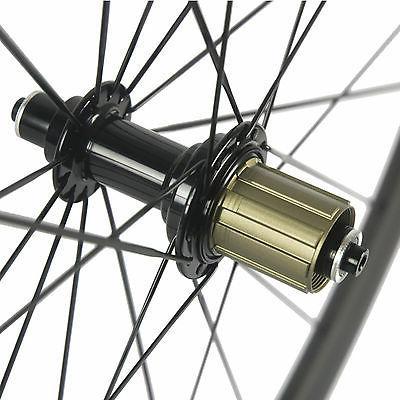 38mm Bike Wheelset Clincher Wheels R13 Race Fast ship