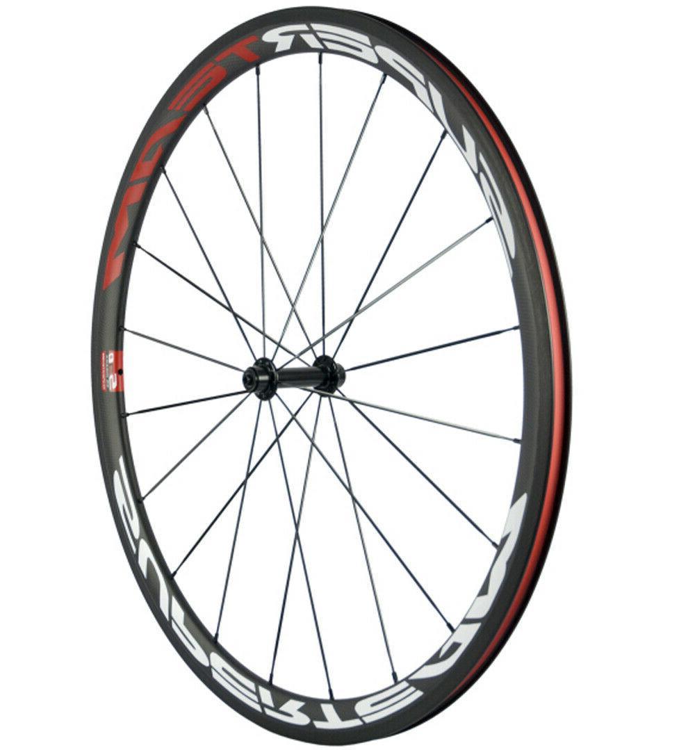 38mm Carbon Road Bike 700C Cycle 700C