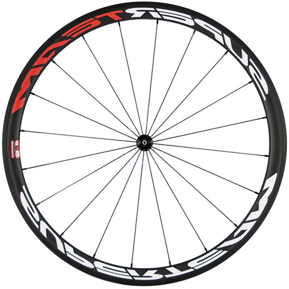 38mm Carbon Wheels Road Bike Carbon 700C Width Race Wheel