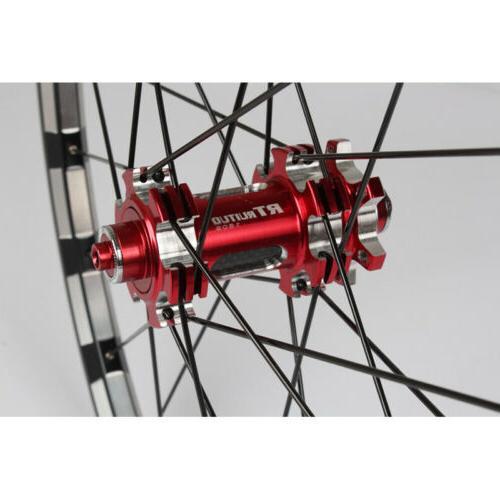 406/451 Bike Wheels Wheelset