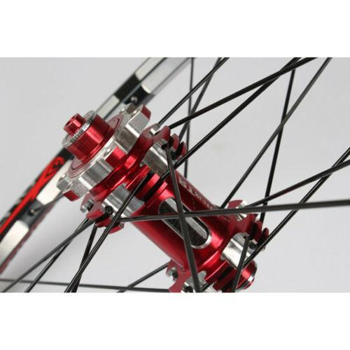 406/451 Folding Road Wheels Hub Wheelset 8/9/10s