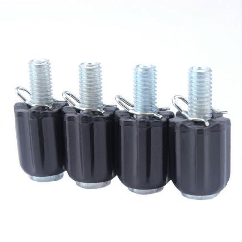 4X Road Gear Cable Adjusters M5 Barrel