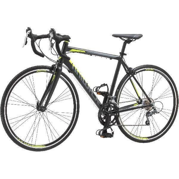 700C 1600 Bike Phocus Matte Schwinn Bicycle