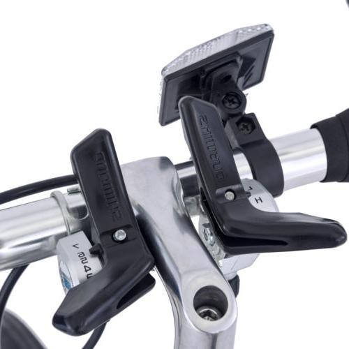 Frey Shimano 54C Speed Aluminum Racing