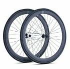 700c deep v alloy fixie wheelset