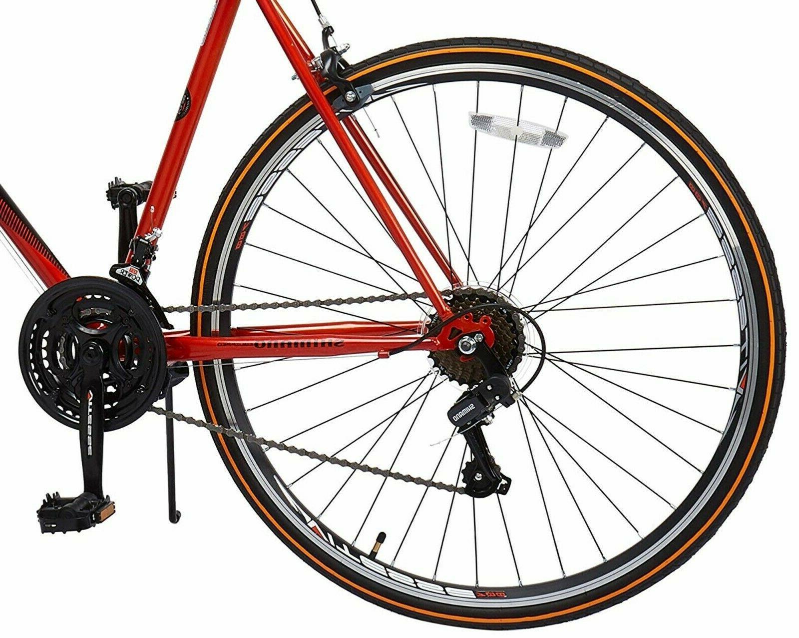 Kent 700c GZR700 Bike