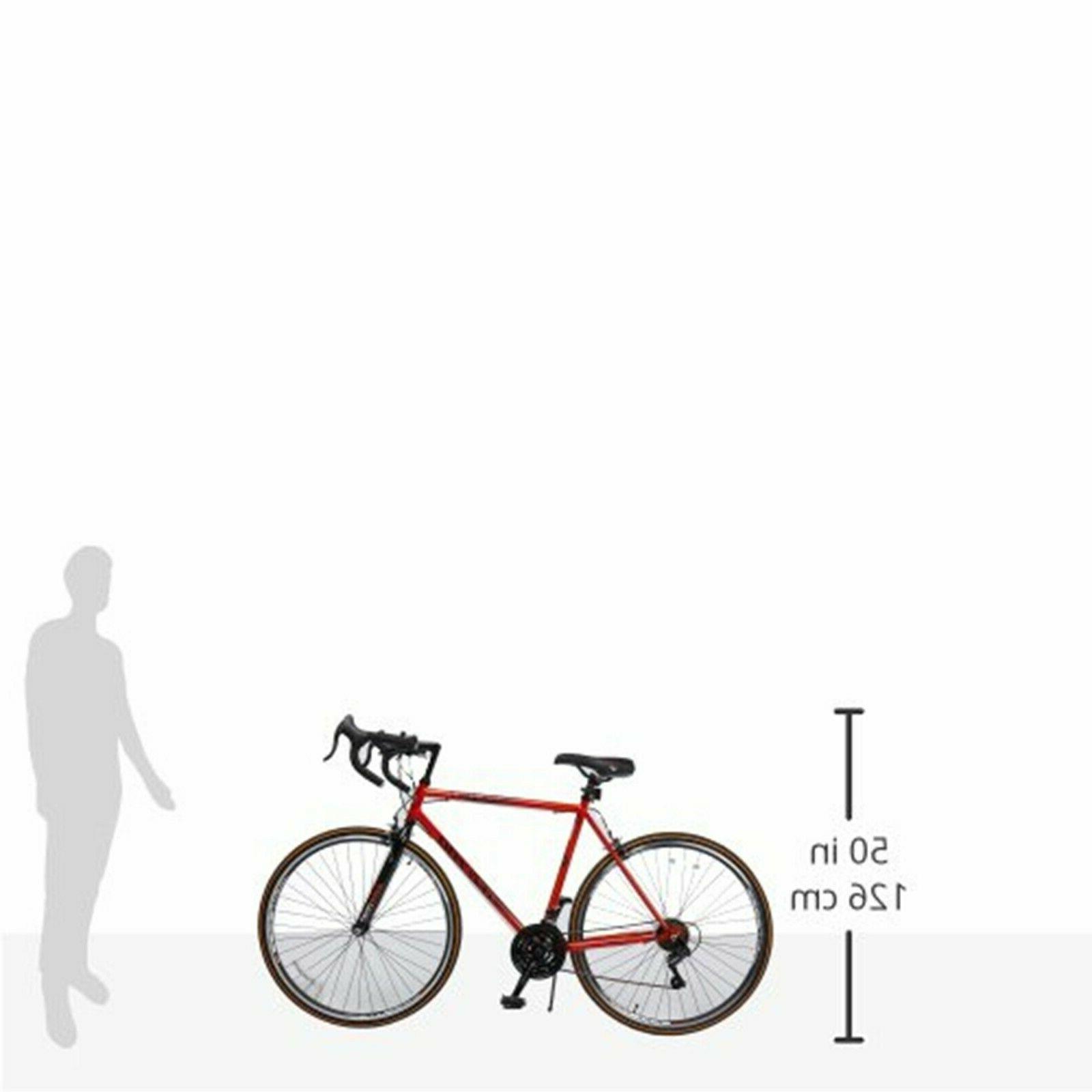 Kent 700c GZR700 Road Bike in