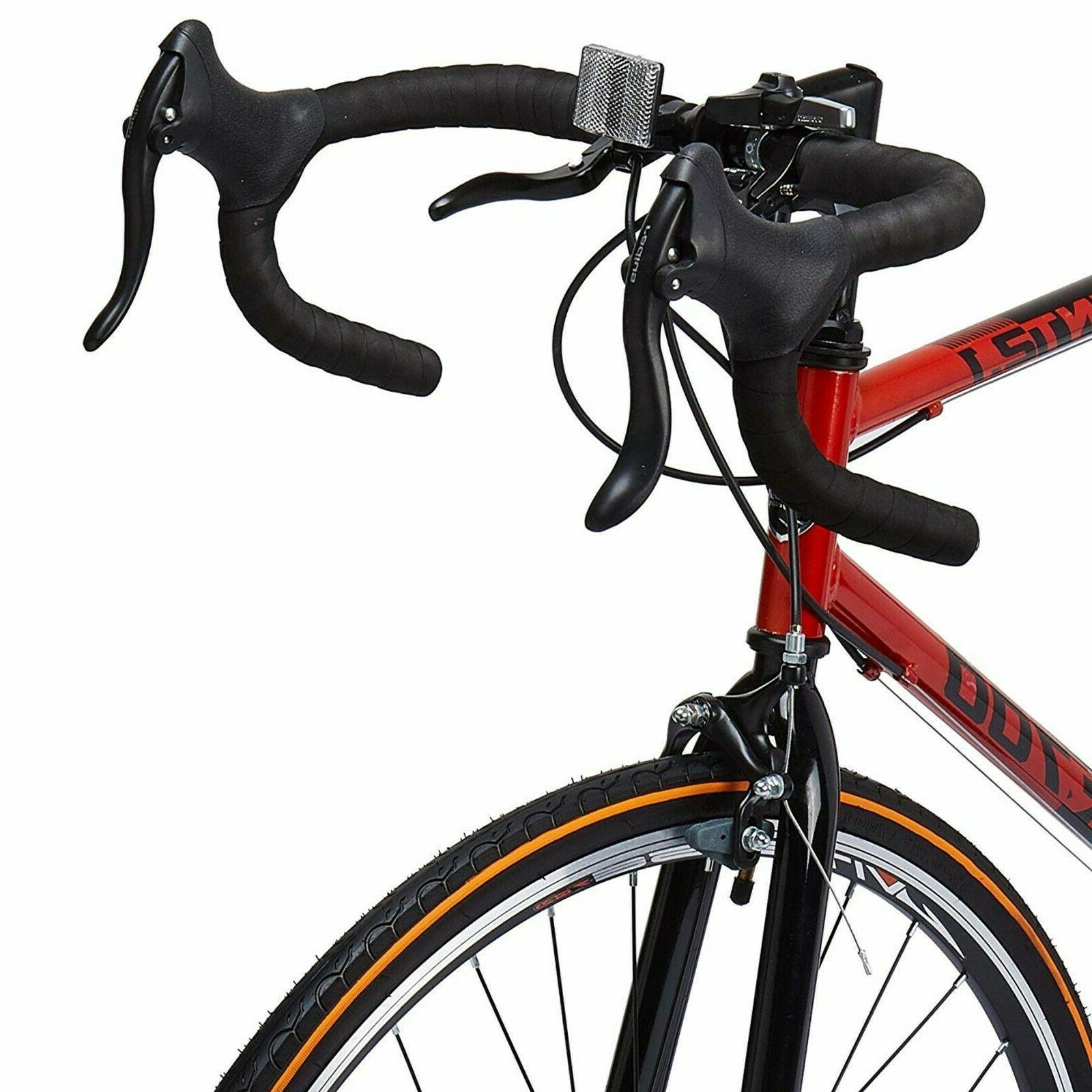 Kent Bike Orange