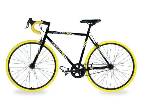700c kabuto road bike