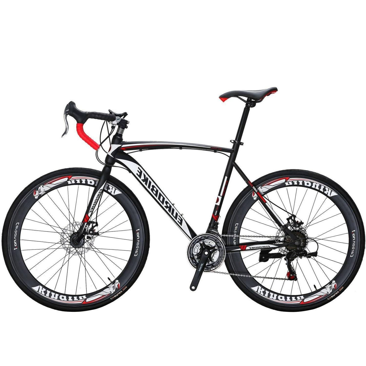 700C Bike 21 Speed Disc bicycle Cycling