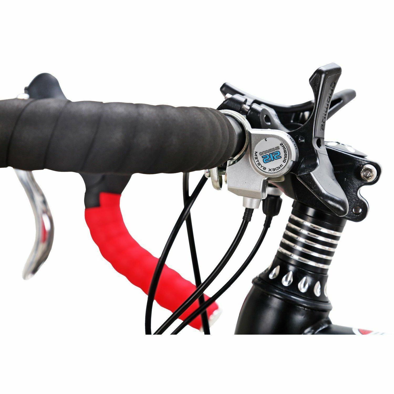 700C Road Bike Speed Complete Mens mag wheels NEW